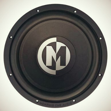 Memphis Car Audio 15-PR15S4V2