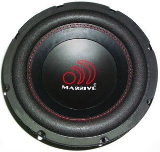 Massive Audio NEO 12