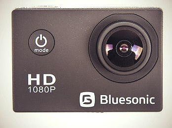 Bluesonic BS-F108W