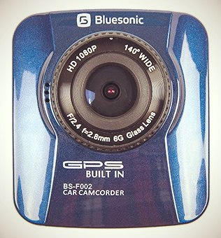 Bluesonic BS-F002