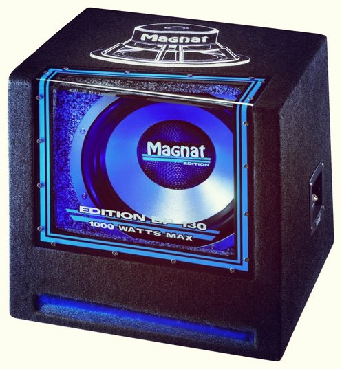 Magnat EDITION 130 BP